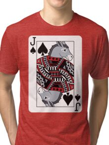 Jack You-Know-What Tri-blend T-Shirt