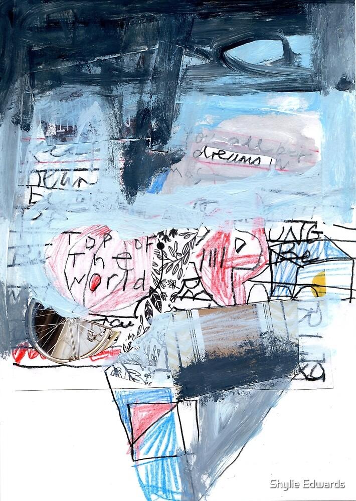 dreams by Shylie Edwards