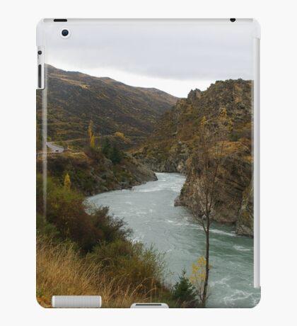 New Zealand Creek iPad Case/Skin