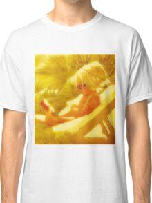 Sunbathing Beauty Classic T-Shirt