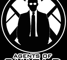agent coulson by carlson123