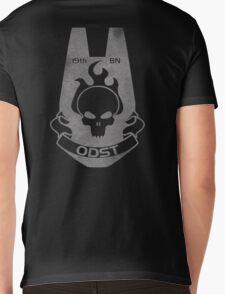 We Are ODST - Back Mens V-Neck T-Shirt