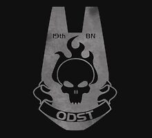 We Are ODST - Back Unisex T-Shirt