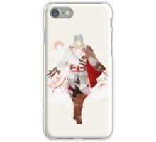 Assassins Creed: Ezio Auditore da Firenze Giclee Art Print iPhone Case/Skin