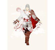 Assassins Creed: Ezio Auditore da Firenze Giclee Art Print Photographic Print