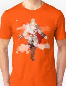 Assassins Creed: Ezio Auditore da Firenze Giclee Art Print T-Shirt