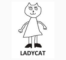 Ladycat by dogorombo