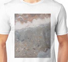 Cocoa Beach with Cocoa Beach Shells 1 Unisex T-Shirt