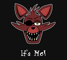 Five Nights at Freddy's - FNAF - Foxy - It's Me! Unisex T-Shirt
