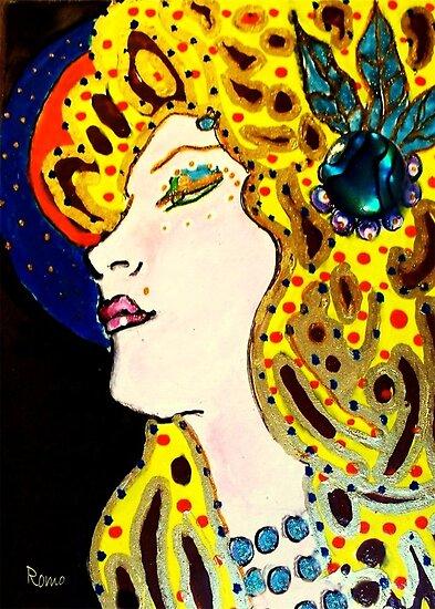 All That Glitters... by Robin Monroe