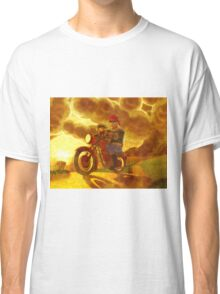 The Best Of Friends Classic T-Shirt