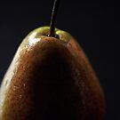 pear study V by Karen E Camilleri