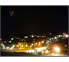 UFO Photographic Print