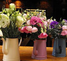 French flowers by graceloves