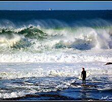 Big surf  by dezzsp1