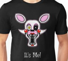 Five Nights at Freddy's - FNAF - Mangle - It's Me Unisex T-Shirt