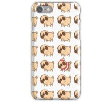 Where's Wuglie? iPhone Case/Skin