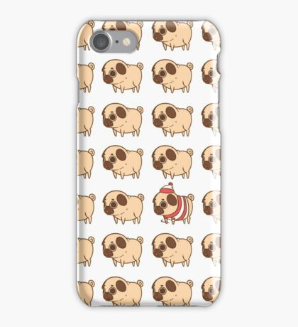 Where's Wuglie? iPhone Case/Skin