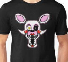 Five Nights at Freddy's - FNAF - Mangle Unisex T-Shirt