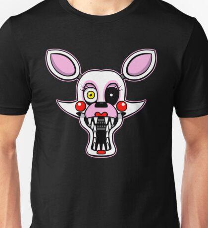Five Nights at Freddy's - FNAF - Mangle Unisex T-Shirt