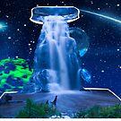 SpaceWarp by Dave Callaway