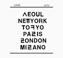 love city Unisex T-Shirt