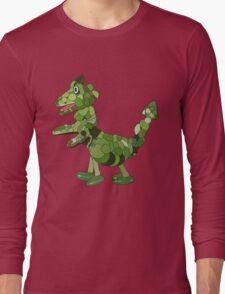 Soup Dragon Long Sleeve T-Shirt