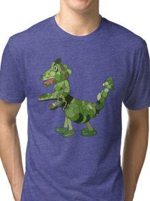 Soup Dragon Tri-blend T-Shirt