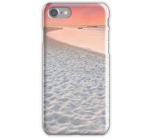 Monkey Mia, Western Australia iPhone Case/Skin