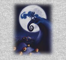 My Little Pony - MLP - Nightmare Before Christmas - Princess Luna's Lament One Piece - Long Sleeve