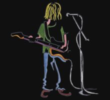 Kurt by Paul Webster