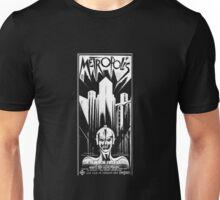 Metropolis Unisex T-Shirt
