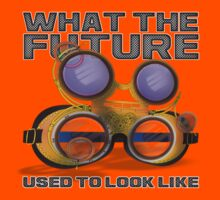 what the future used to look like by dennis william gaylor