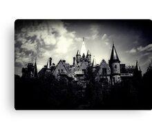 Fairy Tale ~ Chateau Noisy Canvas Print