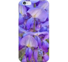 Spring is Purple: BECHA iPhone Case/Skin