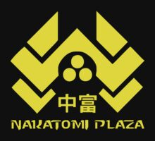 Nakatomi Plaza  Action Movie Funny by 4BDuL