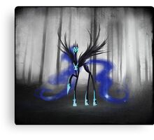 My Little Pony - MLP - Nightmare Moon  Canvas Print