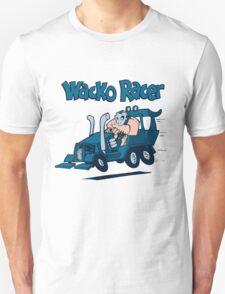 Wacko Racer! Unisex T-Shirt