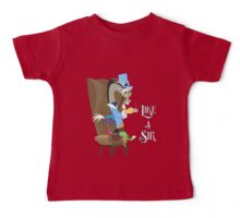 My Little Pony - MLP - Discord - Like a Sir Baby Tee