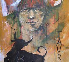 TAURUS by GittiArt