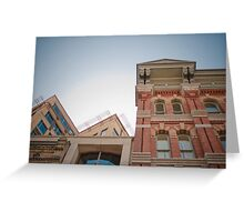 Ottawa, Ontario, Canada Greeting Card