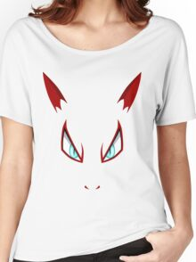 Pokemon - Zoroark Face Women's Relaxed Fit T-Shirt