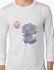 Pokemon - Espurr Poffin Long Sleeve T-Shirt
