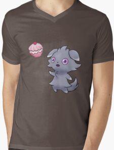 Pokemon - Espurr Poffin Mens V-Neck T-Shirt
