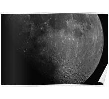 Da Moon August 2011 Poster