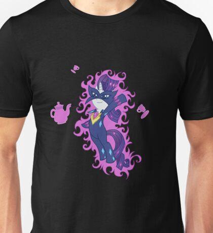 My Little Pony - MLP -  Rarity Radiance Unisex T-Shirt