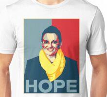Jacqui Lambie – Hope Unisex T-Shirt