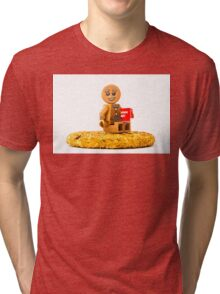 Dunk Me Tri-blend T-Shirt