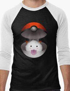 PoroBall Men's Baseball ¾ T-Shirt