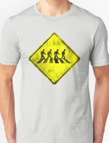 Beatles Crossing T-Shirt